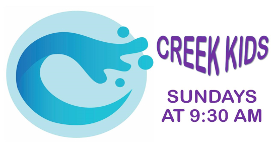 Creeks End Kids Ministry
