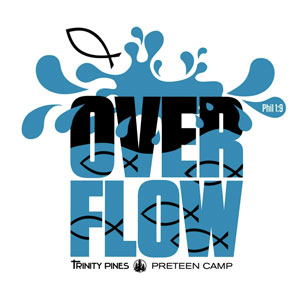 Kids Camp 2018 - Overflow